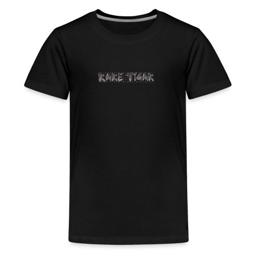 RareTigar - Kids' Premium T-Shirt