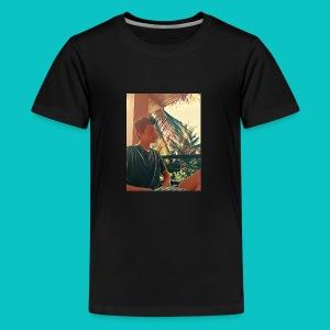 Hot Guy - Kids' Premium T-Shirt