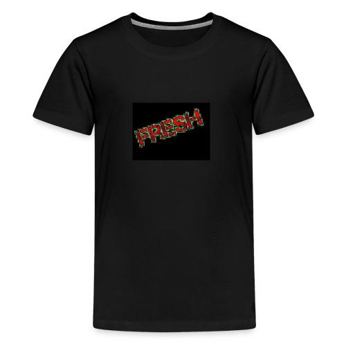 Fresh Prince Logo - Kids' Premium T-Shirt