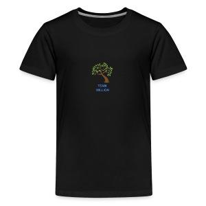 Team Million Logo - Kids' Premium T-Shirt