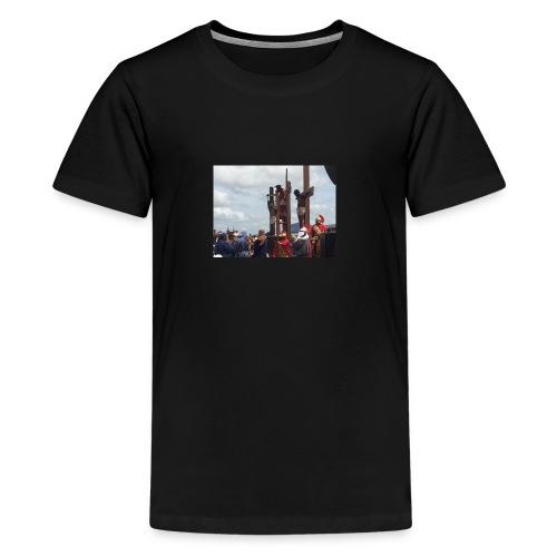 youtube 010 - Kids' Premium T-Shirt
