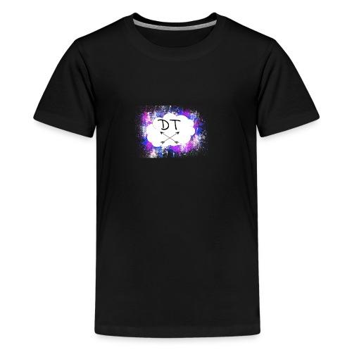 Dream Team design1 - Kids' Premium T-Shirt