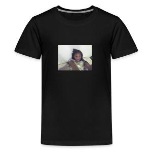 Having fun wit dd - Kids' Premium T-Shirt