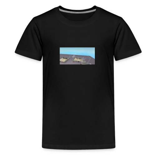 GAMING - Kids' Premium T-Shirt