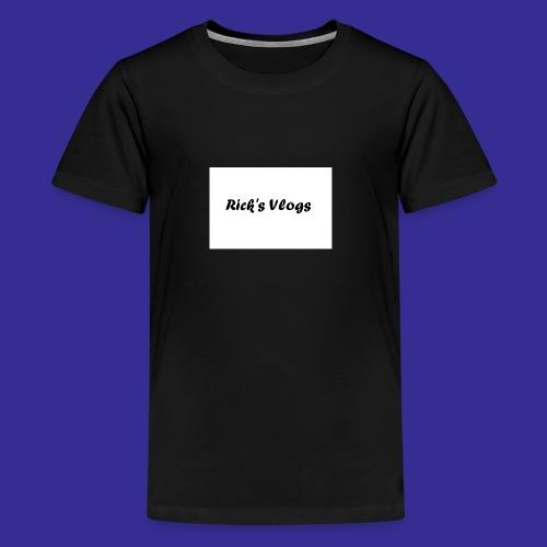 IMG 4983 - Kids' Premium T-Shirt