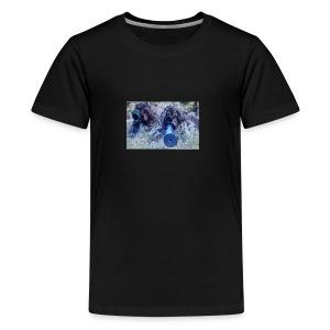 Sniper Elite - Kids' Premium T-Shirt