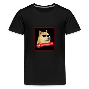 Doge - Kids' Premium T-Shirt