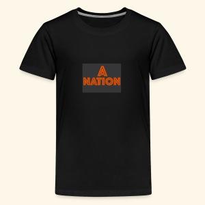 THE ANATION - Kids' Premium T-Shirt