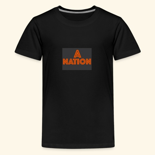 THE ANATION - Kids' Premium T-Shirt