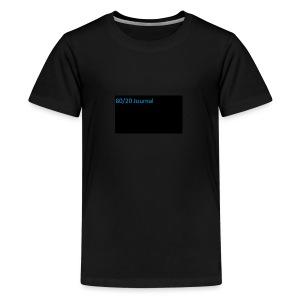 MERCHINDISE - Kids' Premium T-Shirt