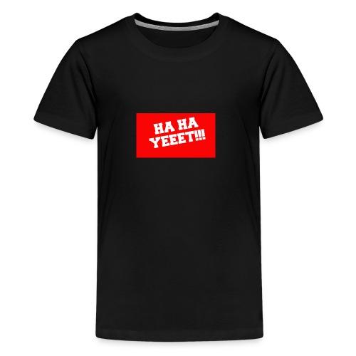 JAdams Official Merch - Kids' Premium T-Shirt