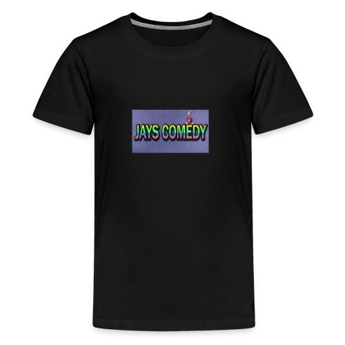 jayscomedy - Kids' Premium T-Shirt