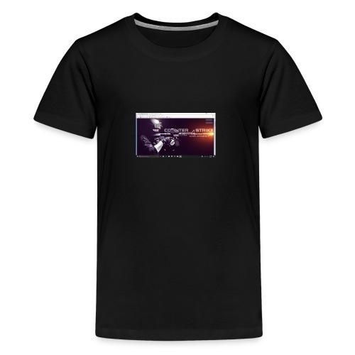 conter kill - Kids' Premium T-Shirt