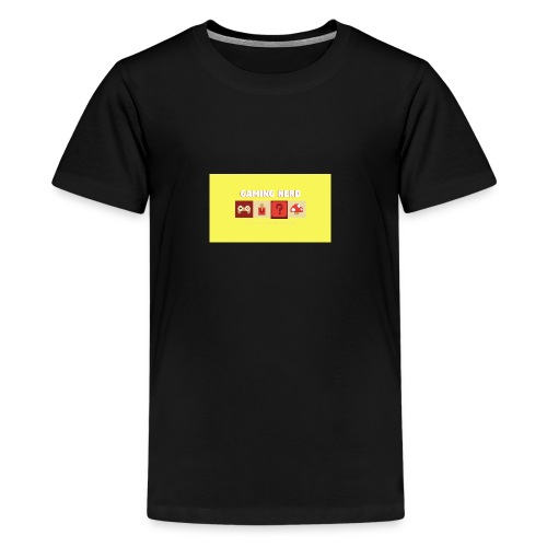 SpecialNerdMerch - Kids' Premium T-Shirt