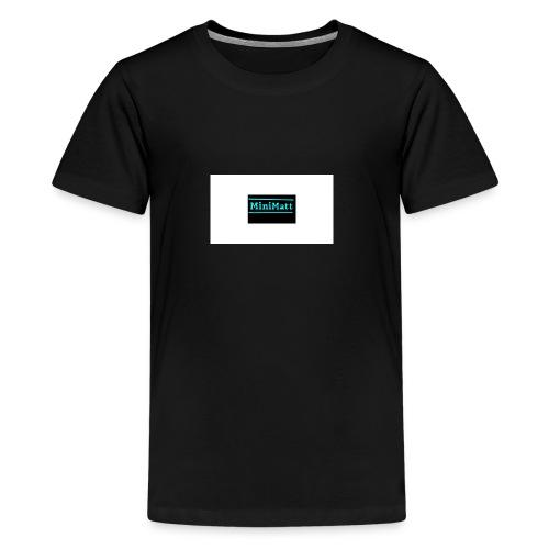 Screenshot 2017 08 25 00 04 07 - Kids' Premium T-Shirt