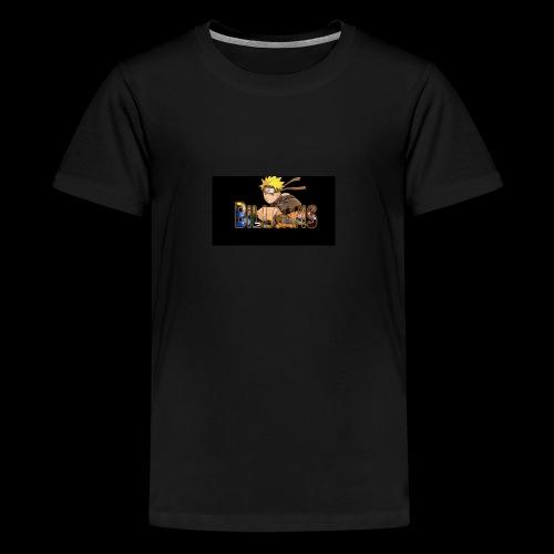 Billcams logo - Kids' Premium T-Shirt