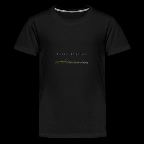 Logo 3 - Kids' Premium T-Shirt