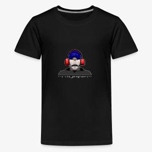 Remote Programmer - Kids' Premium T-Shirt