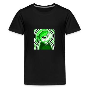 WeebMeme's Merch - Kids' Premium T-Shirt