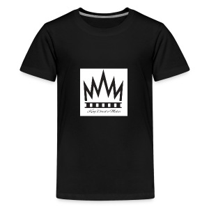 King David - Kids' Premium T-Shirt