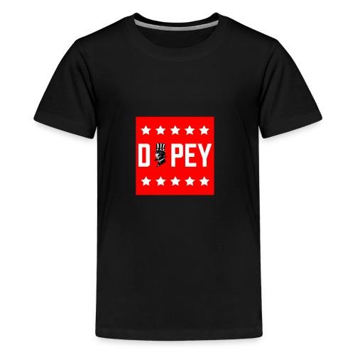 Murica Dopey - Kids' Premium T-Shirt