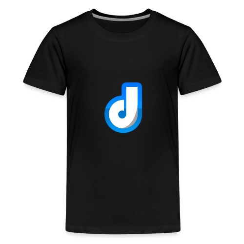 Logo van Dinaih - Kids' Premium T-Shirt