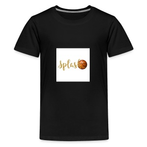 Splash - Kids' Premium T-Shirt