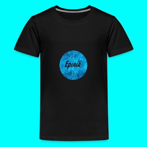 Epinik Logo - Kids' Premium T-Shirt