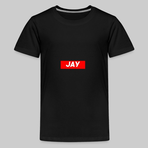 Jay - Kids' Premium T-Shirt