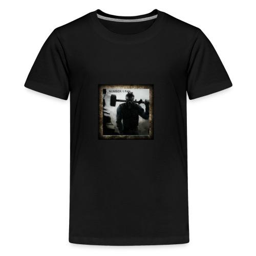 limenet adishen update coming soon - Kids' Premium T-Shirt