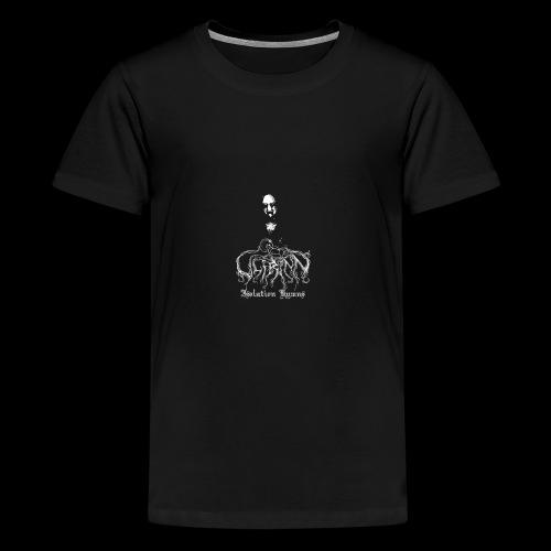 Ulfrinn- Isolation Hymns Design - Kids' Premium T-Shirt