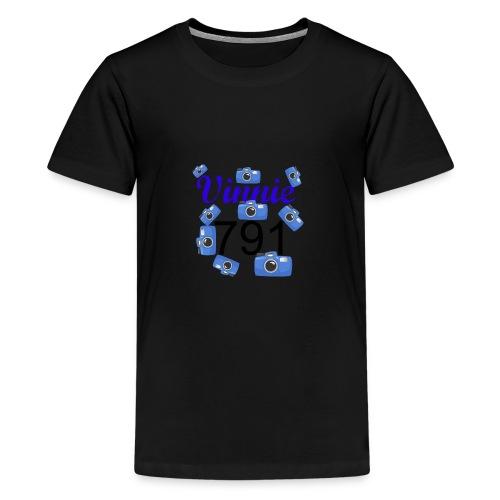 Vinnie 791 - Kids' Premium T-Shirt
