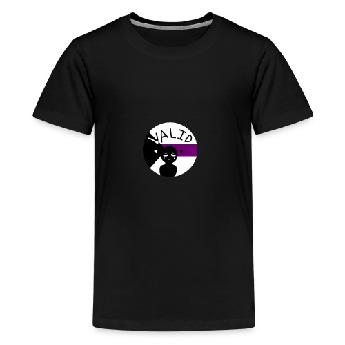 Demi Validation - Kids' Premium T-Shirt