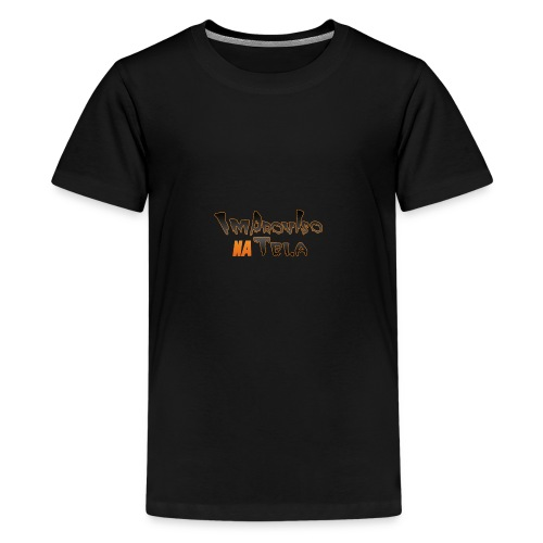 INT - Kids' Premium T-Shirt