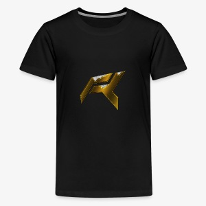 Raid Gold - Kids' Premium T-Shirt