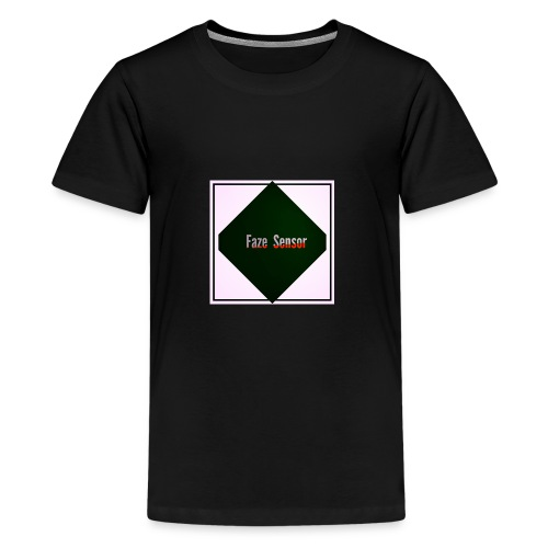 Faze Sensor clothing - Kids' Premium T-Shirt