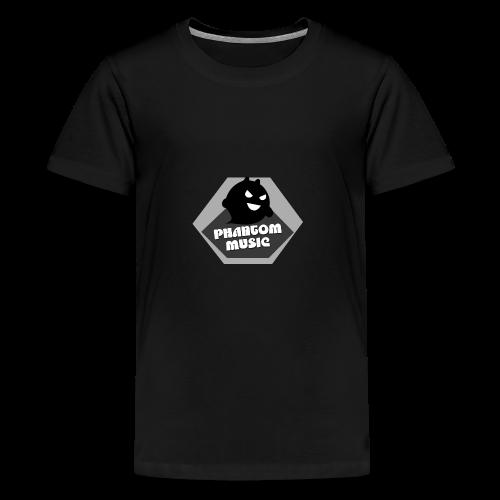 PHANTOM01 - Kids' Premium T-Shirt
