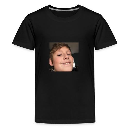 DA BEST ONE - Kids' Premium T-Shirt