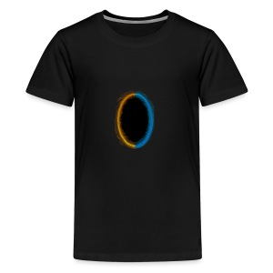 Dual Portals - Kids' Premium T-Shirt