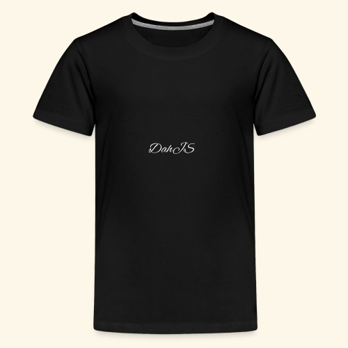 Hoodie JS - Kids' Premium T-Shirt