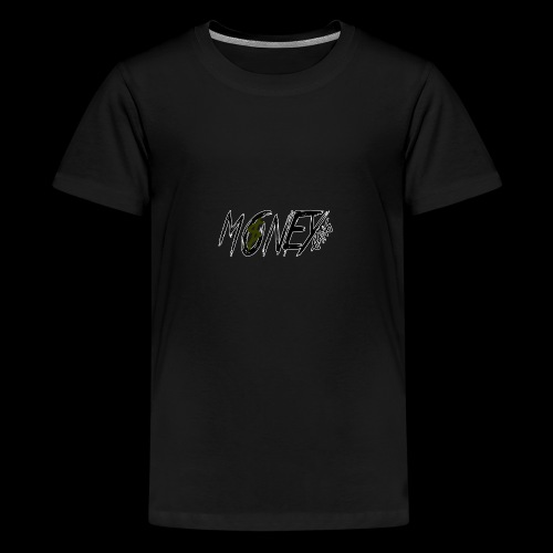 Money Gang MG - Kids' Premium T-Shirt