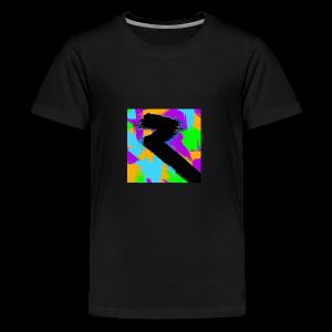 rbz paint.exe - Kids' Premium T-Shirt