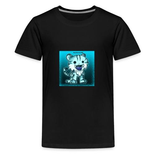 SoySaucer Hoodie - Kids' Premium T-Shirt