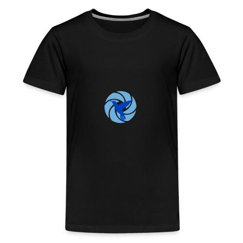 Birdimage - Kids' Premium T-Shirt