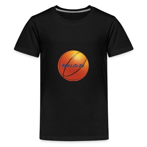 BBallislife - Kids' Premium T-Shirt