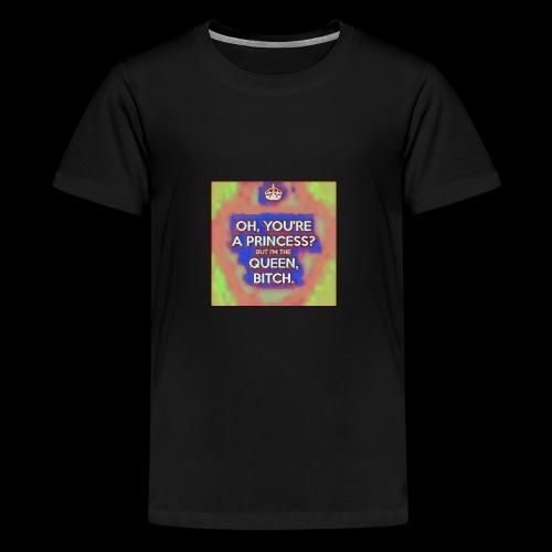 PicsArt 06 16 03 35 19 - Kids' Premium T-Shirt