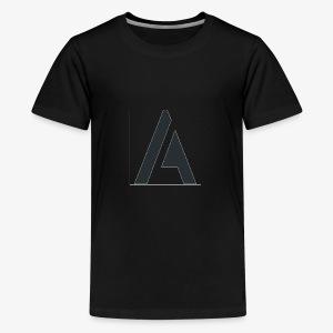 Audio Logo - Kids' Premium T-Shirt