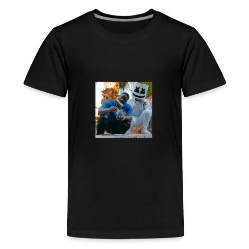 Blac Youngster Shirt - Kids' Premium T-Shirt