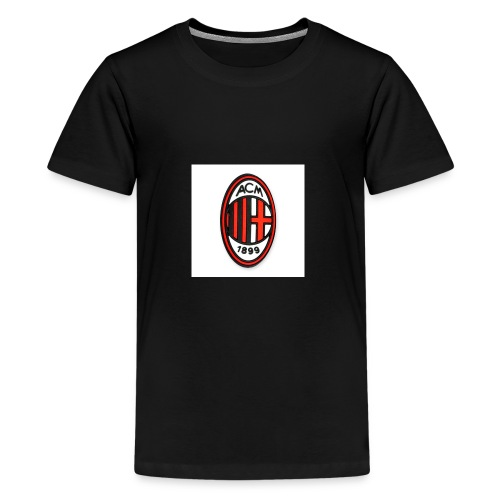 ac milan - Kids' Premium T-Shirt