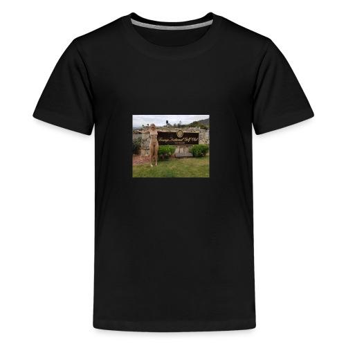 IMG_6076 - Kids' Premium T-Shirt